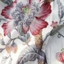 Tkaniny we wzory flora / fauna