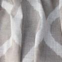 Tkaniny w geometryczne wzory