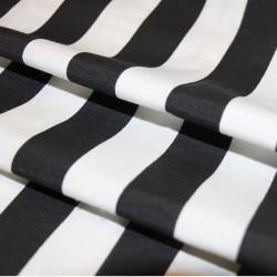 Tkanina Stripe 29 BW